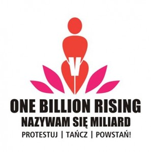 One billion rising pl
